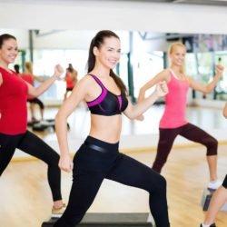 People-Doing-Aerobics