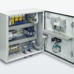 Smart-Production-Cabinet